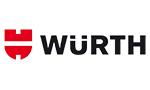 Würth Handelsges.m.b.H Logo
